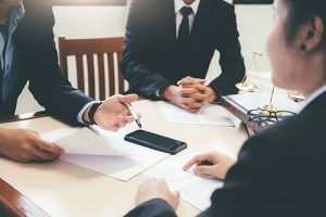 Deposition Preparation Consulting Services